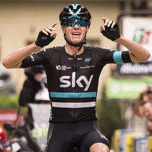Chris Froome, AFP
