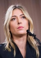 Internationaal Sporttribunaal geeft Maria Sharapova strafvermindering