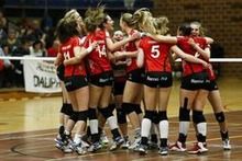 Asterix Avo wint Supercup vrouwenvolleybal