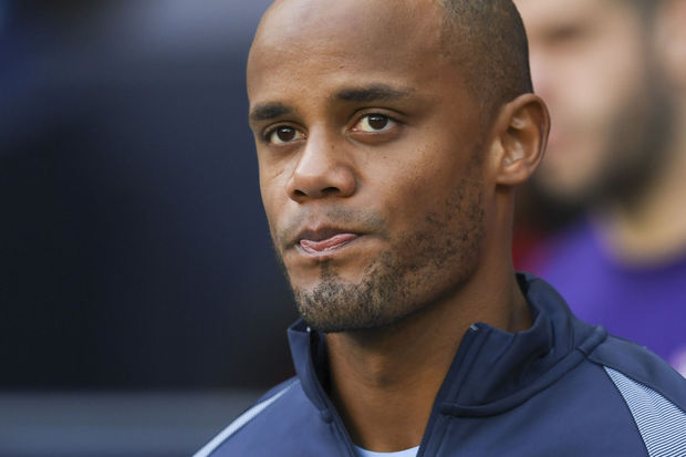 Vincent Kompany behaalt Master in Business Administration
