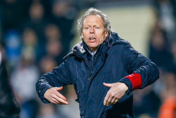 Preud'homme moet de ban breken in 200ste (of 199ste) match
