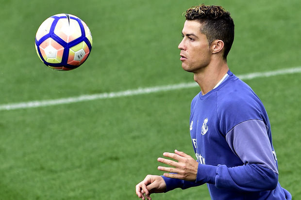 Atletico-Real: alle ogen op Cristiano