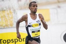 Diamond League Eugene - Bashir Abdi loopt WK-limiet 5.000 meter