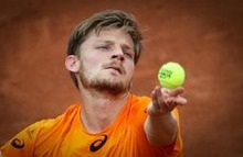"David Goffin: ""Ideale manier om Roland Garros te beginnen"""