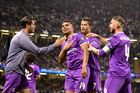 Real Madrid klopt Juventus in finale Champions League