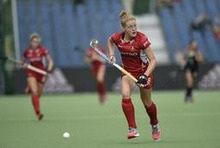 World League hockey (v) - Red Panthers verliezen in shoot-outs van Zuid-Korea
