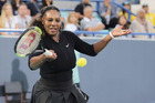 Serena Williams is (bijna) terug