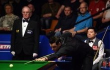 World Grand Prix snooker - Ronnie O'Sullivan verplettert Ding voor 32e rankingtitel
