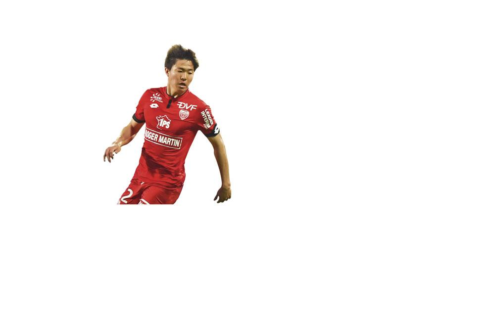 kwon chang-hoon, Icon Sport
