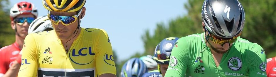 Tourrit 5: weer Van Avermaet vs. Sagan?