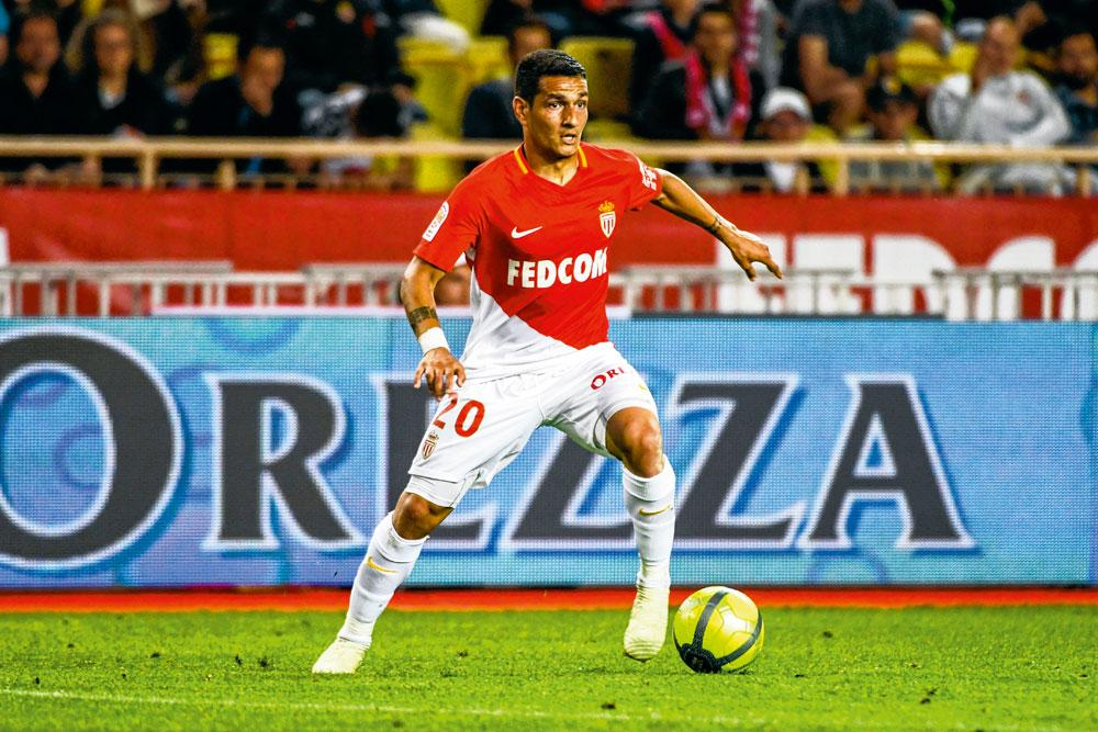 RONY LOPES, Icon Sport