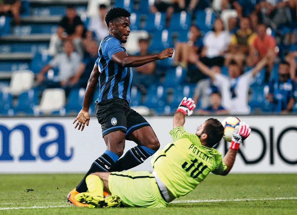 DUVÁN ZAPATA, GETTY IMAGES