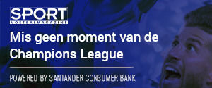 Mis geen moment van de Champions League