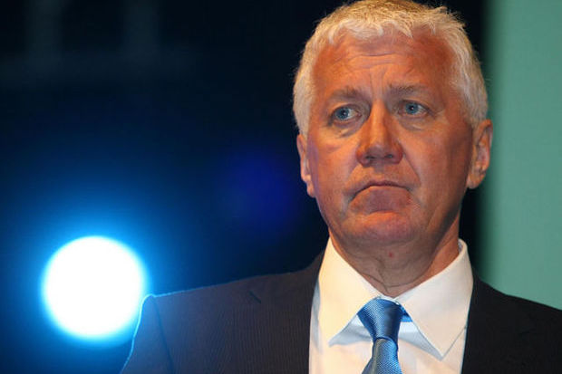 "Patrick Lefevere: ""Omega Pharma - Quick.Step had facelift nodig"""