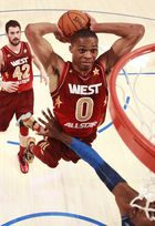 Western Conference wint NBA All Star Game