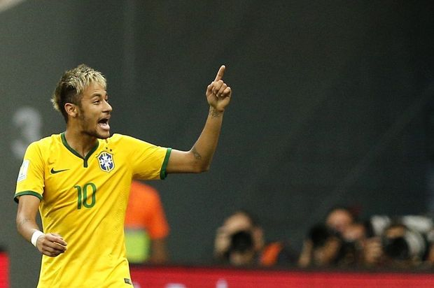 Brazilië wint WK-groep A, Mexico ontmoet Nederland