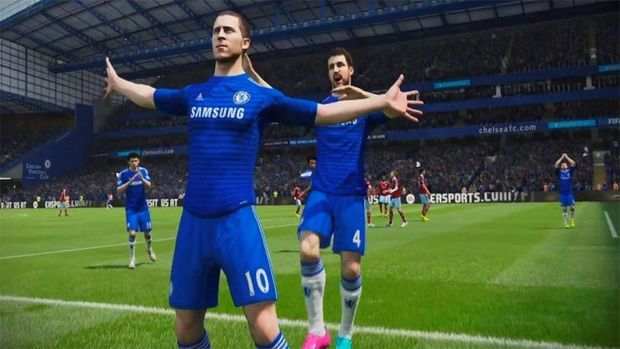 Win een duo-ticket voor Chelsea vs. Hull City