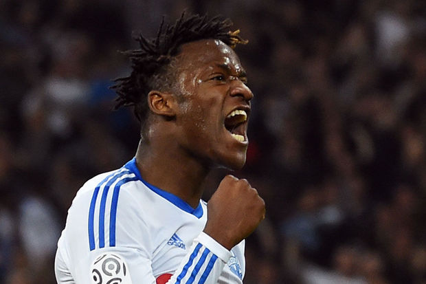 Batshuayi matchwinnaar voor Marseille (video)