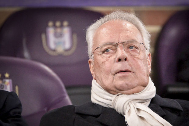 Anderlecht: Vanden Stock vraagt steun fans in open brief