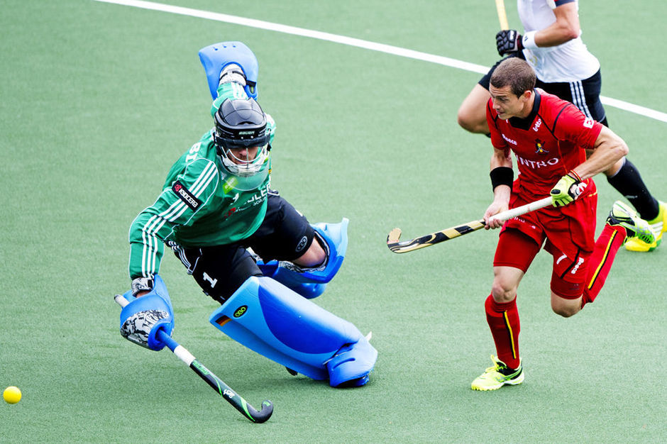 Hockey World League: zo bent u helemaal mee