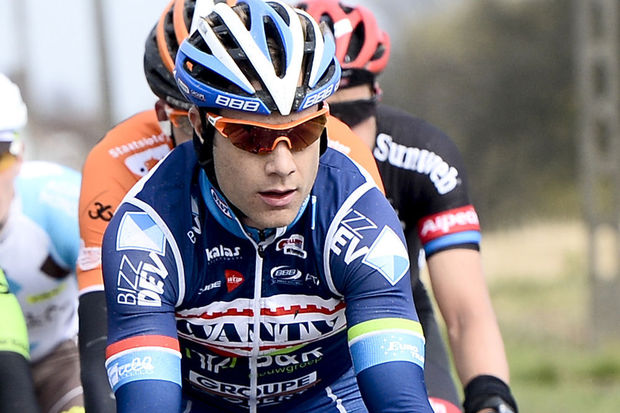 Wanty-Groupe Gobert start niet in Driedaagse na dood Antoine Demoitie