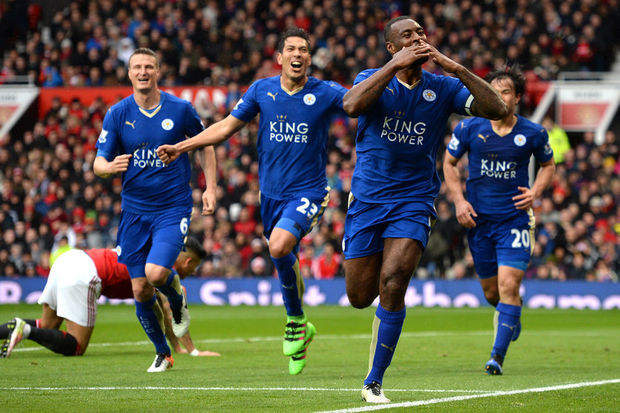 Leicester City, kampioenen van de counter